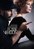 Cover image for Fosse/Verdon
