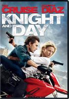 Cover image for Knight and day