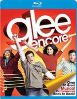 Cover image for Glee. Encore