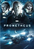 Cover image for Prometheus