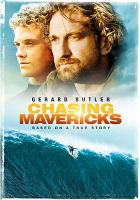 Cover image for Chasing Mavericks