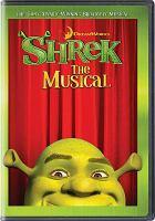 Cover image for Shrek : the musical