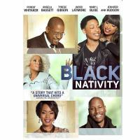 Cover image for Black nativity
