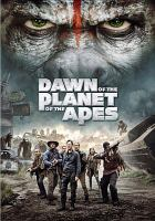 Cover image for Dawn of the planet of the apes