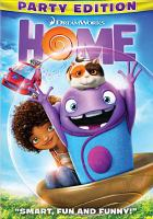 Cover image for Home