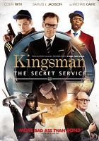 Cover image for Kingsman. The secret service