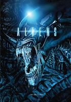 Cover image for Aliens