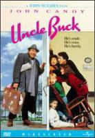 Cover image for Uncle Buck