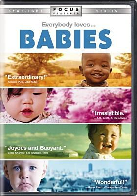 Cover image for Babies