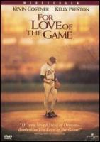 Cover image for For love of the game