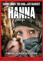 Cover image for Hanna