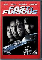 Cover image for Fast & furious