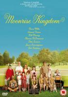 Cover image for Moonrise kingdom