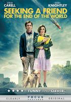 Cover image for Seeking a friend for the end of the world