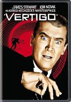 Cover image for Vertigo