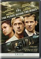 Cover image for The place beyond the pines