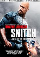 Cover image for Snitch