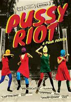 Cover image for Pussy Riot : a punk prayer