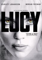 Cover image for Lucy