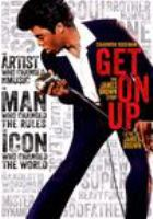 Cover image for Get on up : the James Brown story