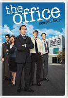 Cover image for The office. Season 4