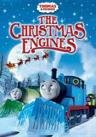 Cover image for Thomas & friends. Christmas engines