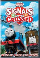 Cover image for Thomas & friends. Signals crossed.