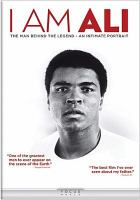 Cover image for I am Ali