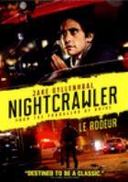 Cover image for Nightcrawler