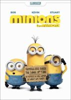 Cover image for Minions