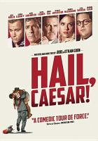 Cover image for Hail, Caesar!