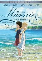 Cover image for When Marnie was there