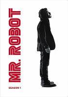 Cover image for Mr. Robot. Season 1