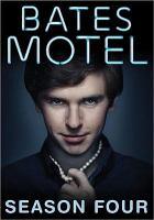 Cover image for Bates Motel. Season four.