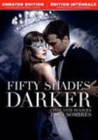 Cover image for Fifty shades darker