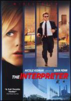 Cover image for The interpreter