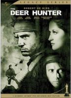 Cover image for The deer hunter
