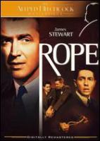 Cover image for Rope