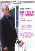 Cover image for Broken flowers