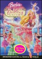 Cover image for Barbie in the 12 dancing princesses