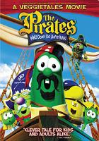 Cover image for VeggieTales. The pirates who don't do anything a VeggieTales movie