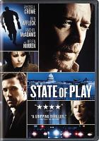 Cover image for State of play