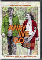Cover image for Away we go