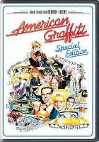 Cover image for American graffiti
