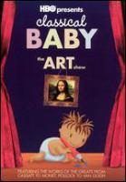 Cover image for Classical baby. The art show