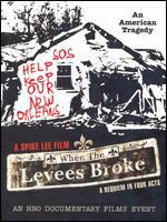 Cover image for When the levees broke : a requiem in four acts