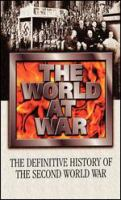 Cover image for The world at war, volume 1