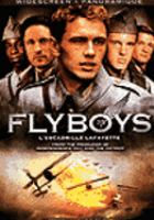 Cover image for Flyboys