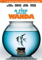 Cover image for A fish called Wanda