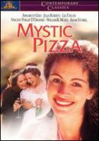 Cover image for Mystic pizza